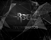 Rares Bartos Animation Demoreel 2013
