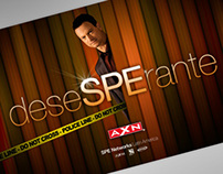 SPE Networks / Ads