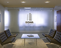 BOMA Headquarters Chicago, IL (LEED Silver Certified)