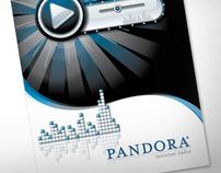 Pandora Poster Contest