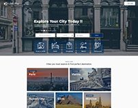 Multi purpose Website theme
