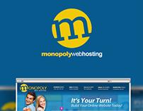 Monopoly Web Hosting