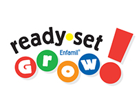 Enfamil Ready Set Grow Logo