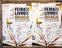 Book Fair of Braga   Feira do Livro de Braga 2013   PEB