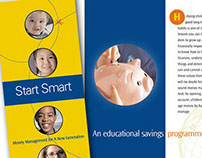 StartSmart Youth Banking Brochure