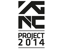 YG - NEXT CREATOR PROJECT 2014 - POSTER