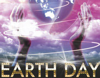 Earth Party day