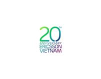 Ericsson Vietnam 20th Anniversary Film