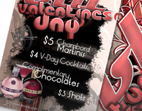 Stupid Cupid V-Day Bash