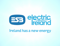 ESB Electric Ireland