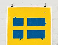 B-Reel Poster