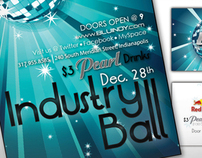 Industry Ball