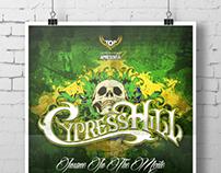 Cypress Hill // Brazilian Tour 2013