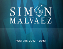 POSTERS 2012 - 2013