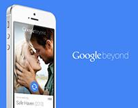 Google beyond