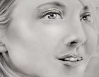 Portrait practice vol. 1