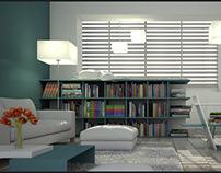 M Apartment Interior Design