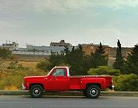 - صور للسيارات تصوير جوال - iphoneography