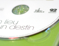 Coffret DVD - Un lieu un destin