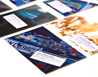 Personal Uap cards