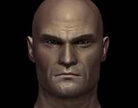 Agent 47 -Hitman