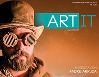 Revista ART IT