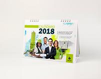Propuesta Calendario | Argos