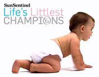 Life's Littlest Champions