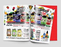Magazine Advertisement