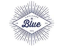 LATITUDE BLUE / SPEC