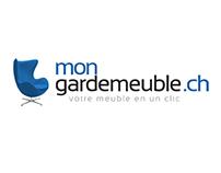 """mongardemeuble"" logo design"