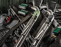 Remington VersaMax