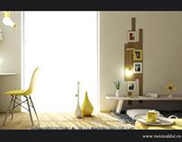 A Apartment Design