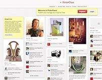"""""""pinterclass"""": Pinterest clone (classified ads) ideas"""