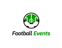 Football Events - identity