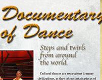 Documentary of Dance