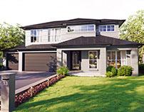 CAESAR HOUSE