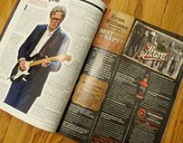 Rolling Stone / Evan Williams Advertorial