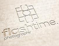 Flashtime photography-Branding