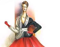 Dior Haute Couture S/S'11