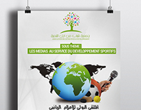 Forum International Des Medias Sportifs