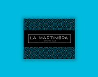LA MARTINERA Cocktail Club