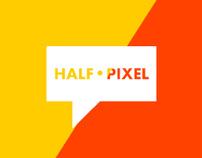 Half•Pixel