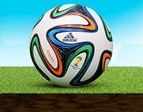 UOL - Bolas das Copas