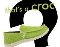 Croc Ad Redo