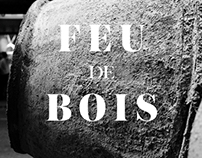Feu de Bois / Music Video