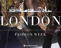London Fashion Week (Vauxhall Fashion Scout) '09