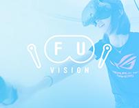 Fu Vision 敢覺視界 VR 空間