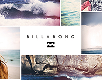 Billabong Team Imagery