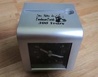 Alarm Clock with Penholder
